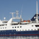 CELEBRITY XPEDITION cruise ship Galapagos