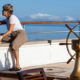 GRACE onboard services Galapagos