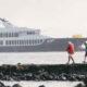 ORIGIN Galapagos cruising