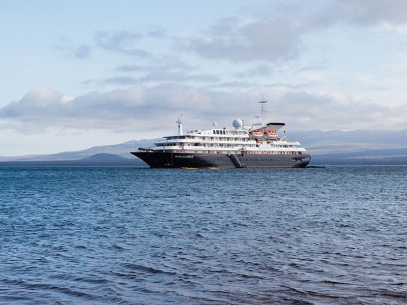AMAZING 8 DAY SILVER GALAPAGOS CRUISE DEAL SAN CRISTOBAL