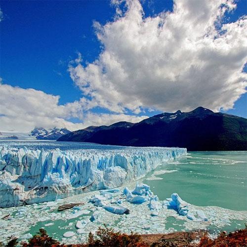 PATAGONIAN DELIGHTS glacier